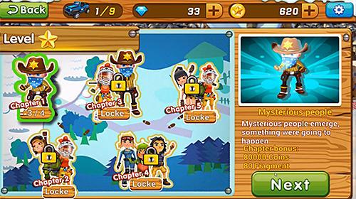 Crazy racing: Speed racer screenshot 2