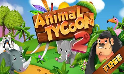 Animal Tycoon 2 captura de tela 1