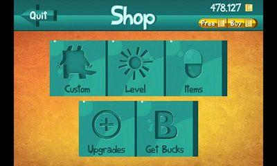 Juegos de arcade Surfing Beaver para teléfono inteligente