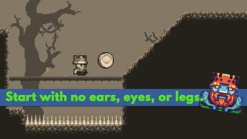 Screenshot Rückkehr des Zombiekönigs auf dem iPhone
