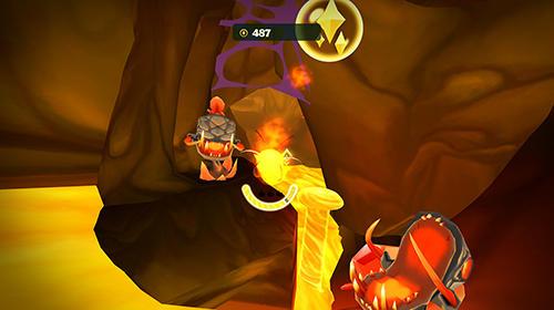 Lamper VR: Firefly rescue screenshot 1