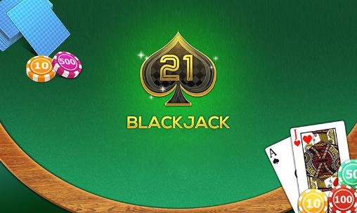 Blackjack 21: Classic poker games іконка