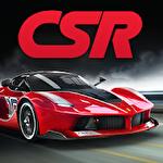 CSR Racing ícone