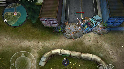 Last battle: Survival action battle royale screenshot 3