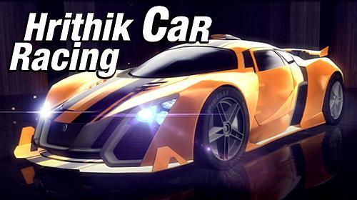 Hrithik car racing Screenshot