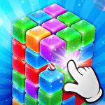 Cube blast: Match icono