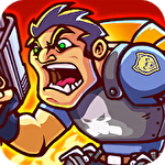 Gun brothers icon