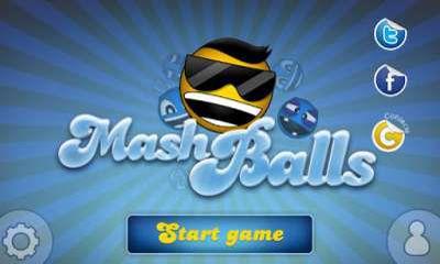 Mashballs icon