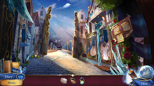 Aventure Chronicles of magic: Divided kingdoms pour smartphone