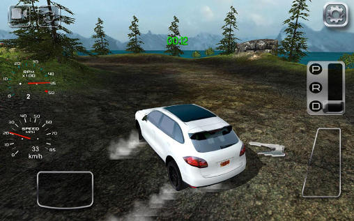 4x4 off-road rally 4 Screenshot