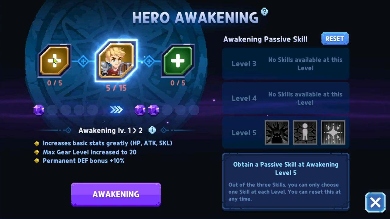 Guardians of Gemstones скріншот 1