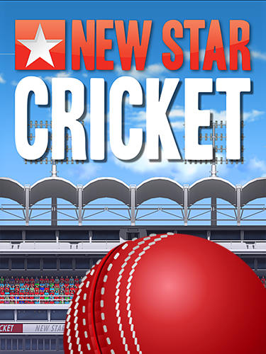 New star cricket Screenshot