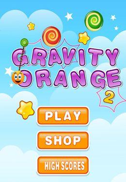 logo L'Orange Gravitationnel