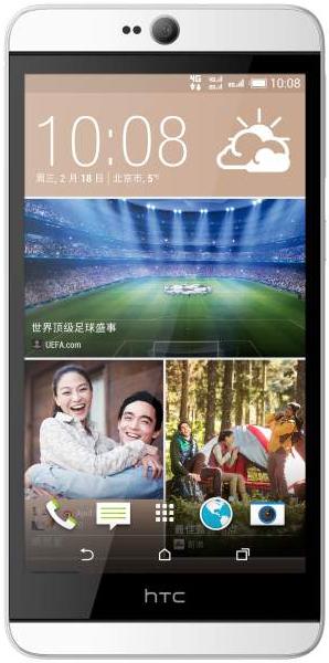 Lade kostenlos Spiele für HTC Desire 826 herunter