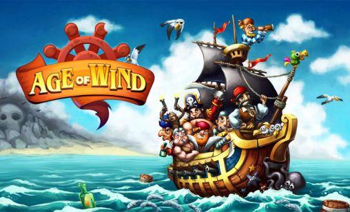 Age of wind 3 capture d'écran 1