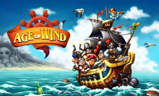 Age of wind 3 captura de tela 1