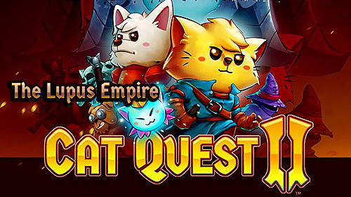 іконка Cat quest 2: The lupus empire