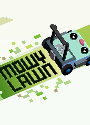 Mowy lawn Screenshot