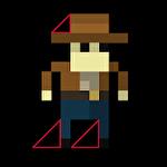 Pixelman Symbol