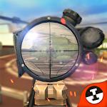 The mission: Sniper icon