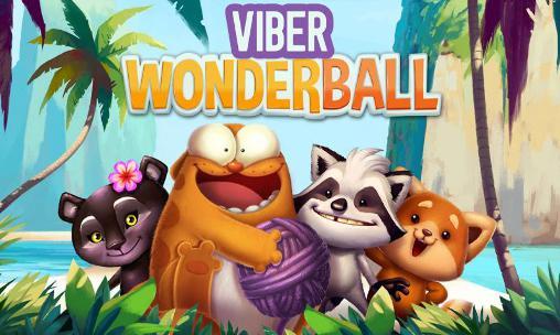 Viber wonderball icône