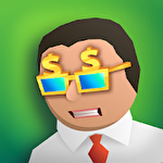 Business simulator 3: Clicker ícone