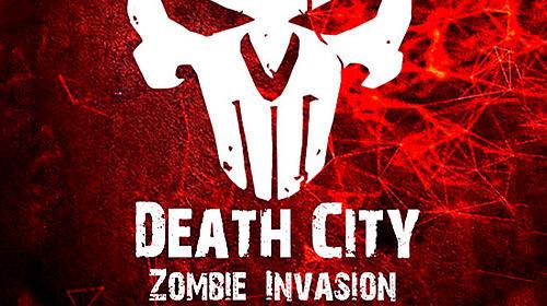 Death city: Zombie invasion screenshot 1