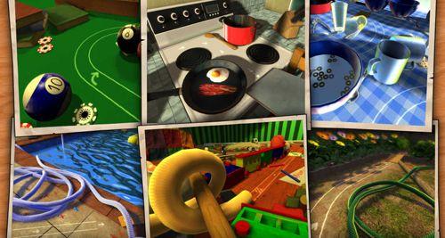 Arcade-Spiele: Lade Swing Raser auf dein Handy herunter