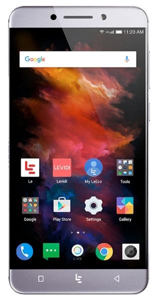 LeTV Le Pro 3 apps