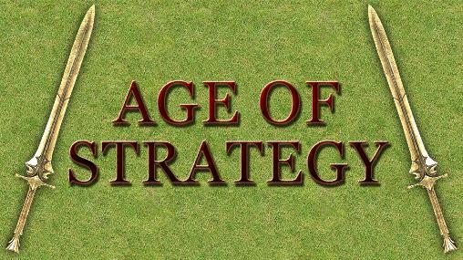 Age of strategy Screenshot