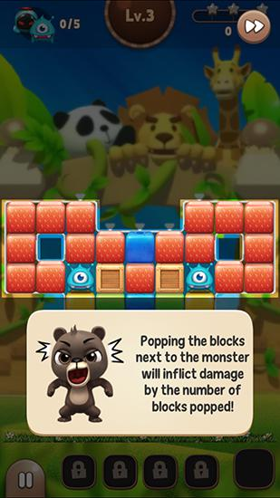Puzzle pet party para Android