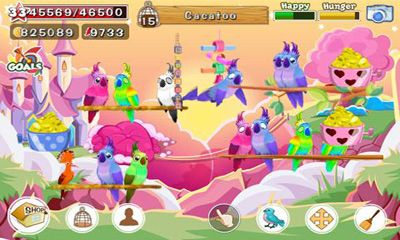 Bird Land para Android