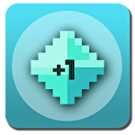 Diamond master icon