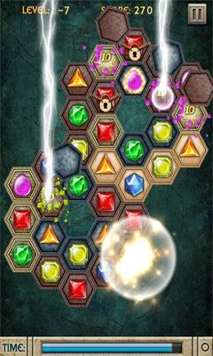Jewels Legend pour Android