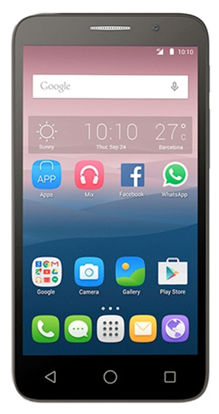 Lade kostenlos Alcatel One Touch POP 3 5065D phone apps herunter