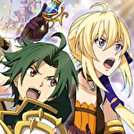 アイコン Record of Grancrest war: Quartet conflict