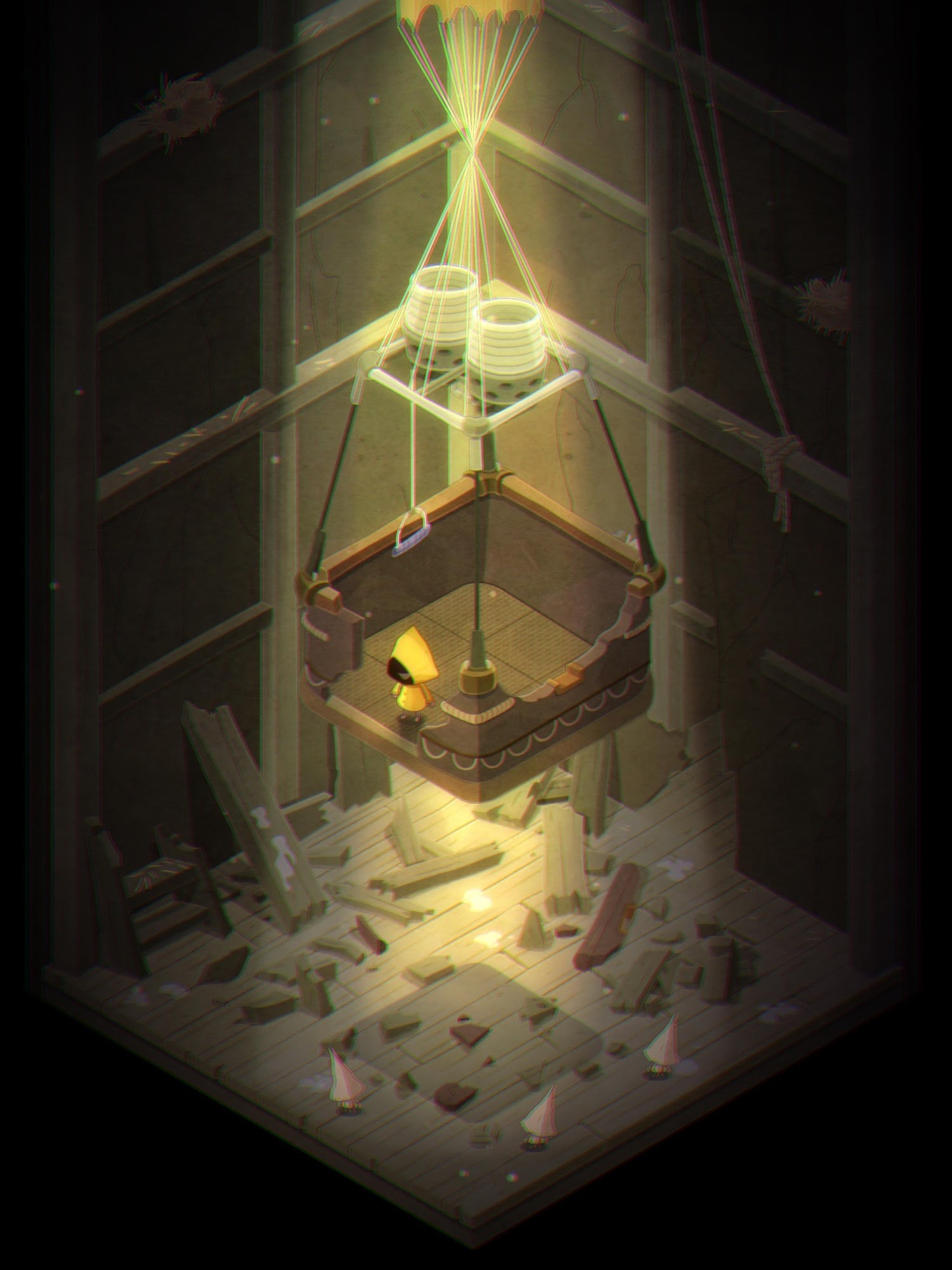 Very Little Nightmares para Android