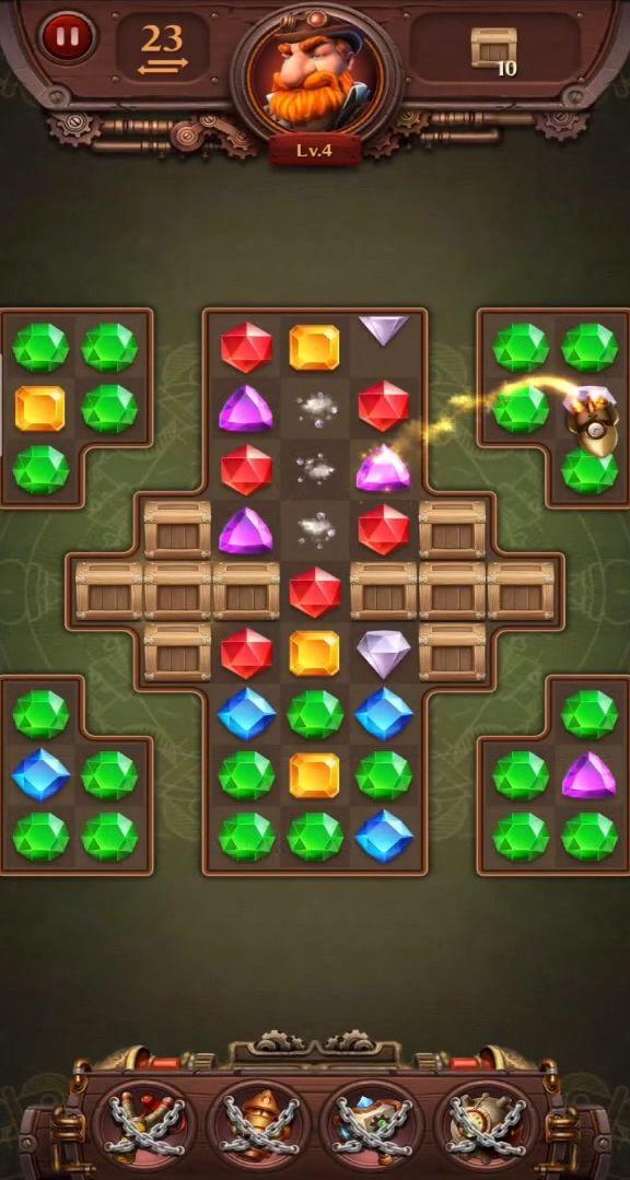 Machinartist - Mystery screenshot 1