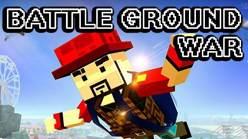 Battle ground war screenshot 1