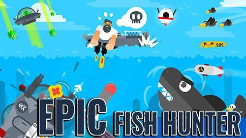 Epic fish master: Fishing game Screenshot
