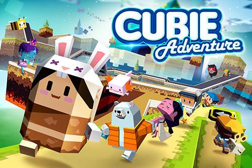 Cubie adventure Screenshot