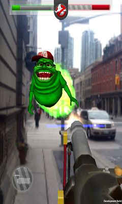 Ghostbusters Paranormal Blast for Android