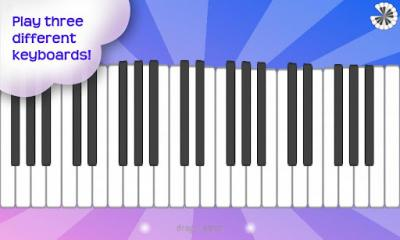 Magic Piano for Android