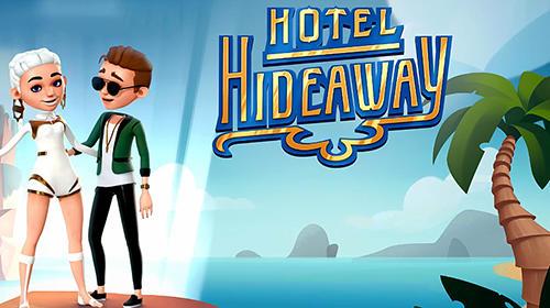 Hotel hideaway screenshot 1