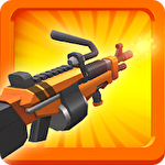 Galaxy gunner: Adventure Symbol
