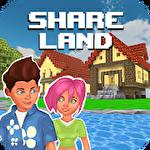 ShareLand Online Symbol