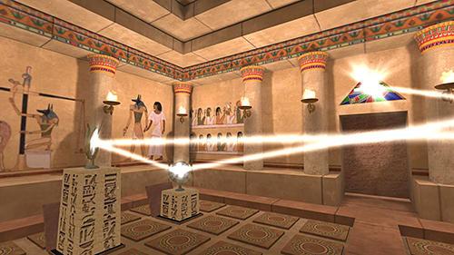 Treasure hunter VR für Android