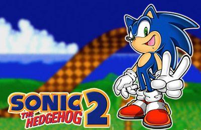logo Sonic der Igel 2