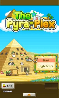 The Pyraplex Screenshot