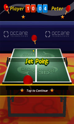 iPing Pong 3D für Android